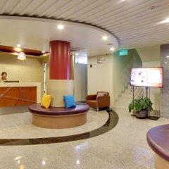 Отель Unima Grand интерьер отеля фото 3