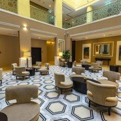 Отель Occidential Dubai Production City питание