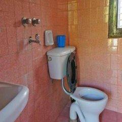 Отель Mandala Непал, Покхара - отзывы, цены и фото номеров - забронировать отель Mandala онлайн ванная