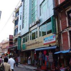 Отель Kathmandu Eco Hotel Непал, Катманду - отзывы, цены и фото номеров - забронировать отель Kathmandu Eco Hotel онлайн фото 2