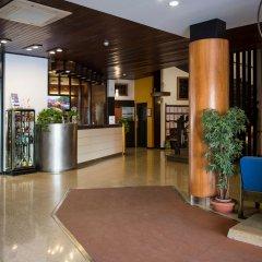 Отель Xaine Park интерьер отеля