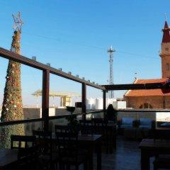 Отель Saint John Hotel Иордания, Мадаба - отзывы, цены и фото номеров - забронировать отель Saint John Hotel онлайн приотельная территория