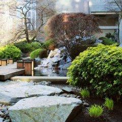 Отель Vancouver Extended Stay Канада, Ванкувер - отзывы, цены и фото номеров - забронировать отель Vancouver Extended Stay онлайн