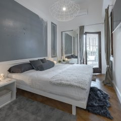 Отель Pergola Exclusive комната для гостей фото 3