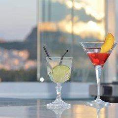 Acropolis Ami Boutique Hotel гостиничный бар