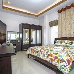 Отель Thammachat Vints No.141 комната для гостей фото 2