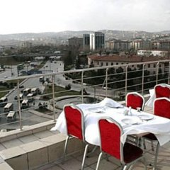 Uzun Jolly Hotel Турция, Анкара - отзывы, цены и фото номеров - забронировать отель Uzun Jolly Hotel онлайн помещение для мероприятий фото 2