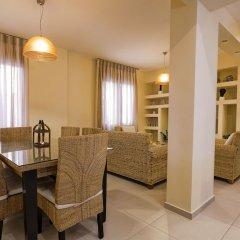 Отель Cashel House Греция, Корфу - отзывы, цены и фото номеров - забронировать отель Cashel House онлайн интерьер отеля