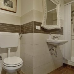 Отель B&B La Casa del Marchese Агридженто ванная фото 2