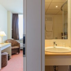 Hunguest Hotel Béke ванная фото 2