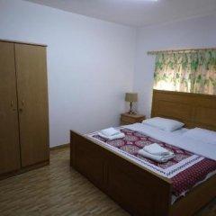 Отель Tell Madaba Иордания, Мадаба - отзывы, цены и фото номеров - забронировать отель Tell Madaba онлайн комната для гостей фото 5
