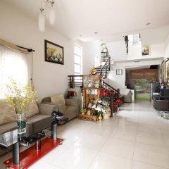 Huong Dalat Hotel Далат интерьер отеля