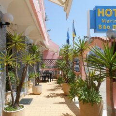 Boutique Hotel Marina S. Roque фото 19