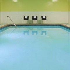 Отель Crowne Plaza Columbus - Downtown США, Колумбус - отзывы, цены и фото номеров - забронировать отель Crowne Plaza Columbus - Downtown онлайн бассейн