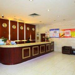 Zhengzhou Junting Hotel интерьер отеля фото 3