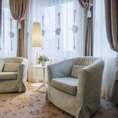 Апартаменты VIP Apartment Minsk интерьер отеля фото 3