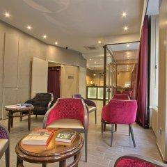 Отель Villa Margaux Opera Montmartre Париж спа фото 2
