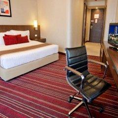 Ambassador Bangkok Hotel 4* Стандартный номер фото 14