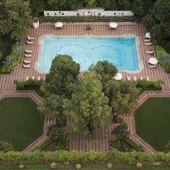 The Taj Mahal Hotel спортивное сооружение