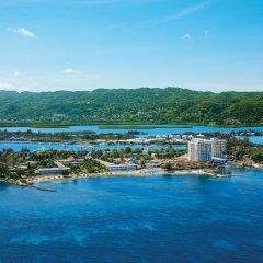 Отель Sunscape Splash Montego Bay Монтего-Бей пляж