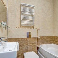 Отель Dom & House - Sopot Apartments Польша, Сопот - отзывы, цены и фото номеров - забронировать отель Dom & House - Sopot Apartments онлайн ванная