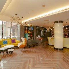 Отель Zmax Chengdu Chunxi Road развлечения