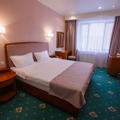Бутик-отель Хабаровск Сити комната для гостей фото 5