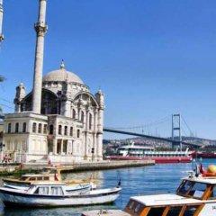 Elite Marmara Bosphorus Suites Турция, Стамбул - 2 отзыва об отеле, цены и фото номеров - забронировать отель Elite Marmara Bosphorus Suites онлайн приотельная территория фото 2
