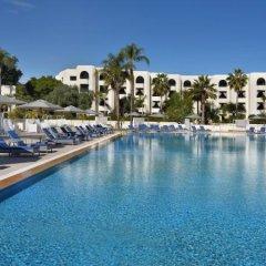 Fes Marriott Hotel Jnan Palace бассейн фото 3