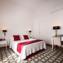 Отель Amalfi Luxury House комната для гостей фото 4
