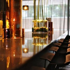 The Hotel гостиничный бар