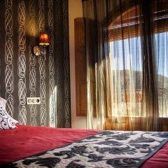 Отель La Morena комната для гостей фото 4