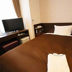 Отель New Gaea Kamigofuku Фукуока удобства в номере