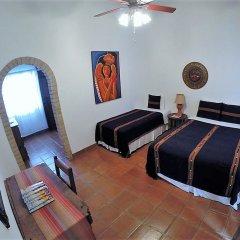 Отель Hacienda La Esperanza Гондурас, Копан-Руинас - отзывы, цены и фото номеров - забронировать отель Hacienda La Esperanza онлайн развлечения