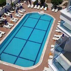 Отель Mysea Hotels Alara - All Inclusive балкон