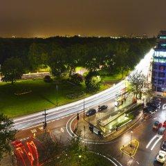 Отель COMO Metropolitan London Великобритания, Лондон - отзывы, цены и фото номеров - забронировать отель COMO Metropolitan London онлайн бассейн фото 3