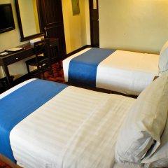 Отель Fersal Hotel - Manila Филиппины, Манила - отзывы, цены и фото номеров - забронировать отель Fersal Hotel - Manila онлайн комната для гостей фото 3