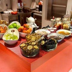 Отель Endless Suites Taksim питание