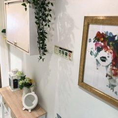 Апартаменты Charming Studio Garden View Great Loc. Лиссабон помещение для мероприятий