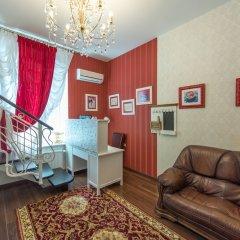 My Apartments Mini-Hotel интерьер отеля