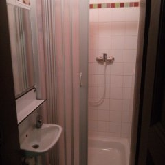 Chili Hostel ванная фото 2
