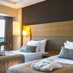 Boyalik Beach Hotel & Spa Чешме комната для гостей фото 7