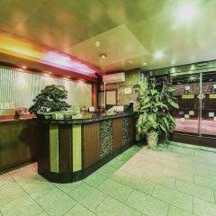 Hotel Star Seollung сауна