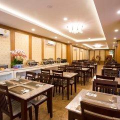 J&Y Hotel Бангкок помещение для мероприятий