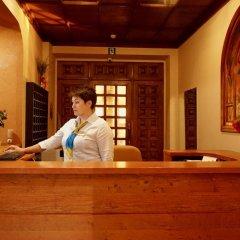 Hotel & Restaurant Zhuliany City спа