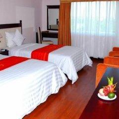 Hue Serene Shining Hotel & Spa детские мероприятия