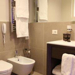 DoubleTree by Hilton Hotel Yerevan City Centre Ереван ванная