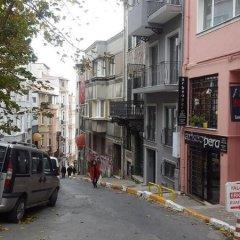 Louis Appartements Pera Турция, Стамбул - отзывы, цены и фото номеров - забронировать отель Louis Appartements Pera онлайн городской автобус