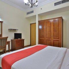 Отель Moon Valley Hotel apartments ОАЭ, Дубай - отзывы, цены и фото номеров - забронировать отель Moon Valley Hotel apartments онлайн удобства в номере фото 2