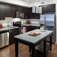 Отель Luxury Apartments at The Bainbridge Bethesda США, Бетесда - отзывы, цены и фото номеров - забронировать отель Luxury Apartments at The Bainbridge Bethesda онлайн в номере